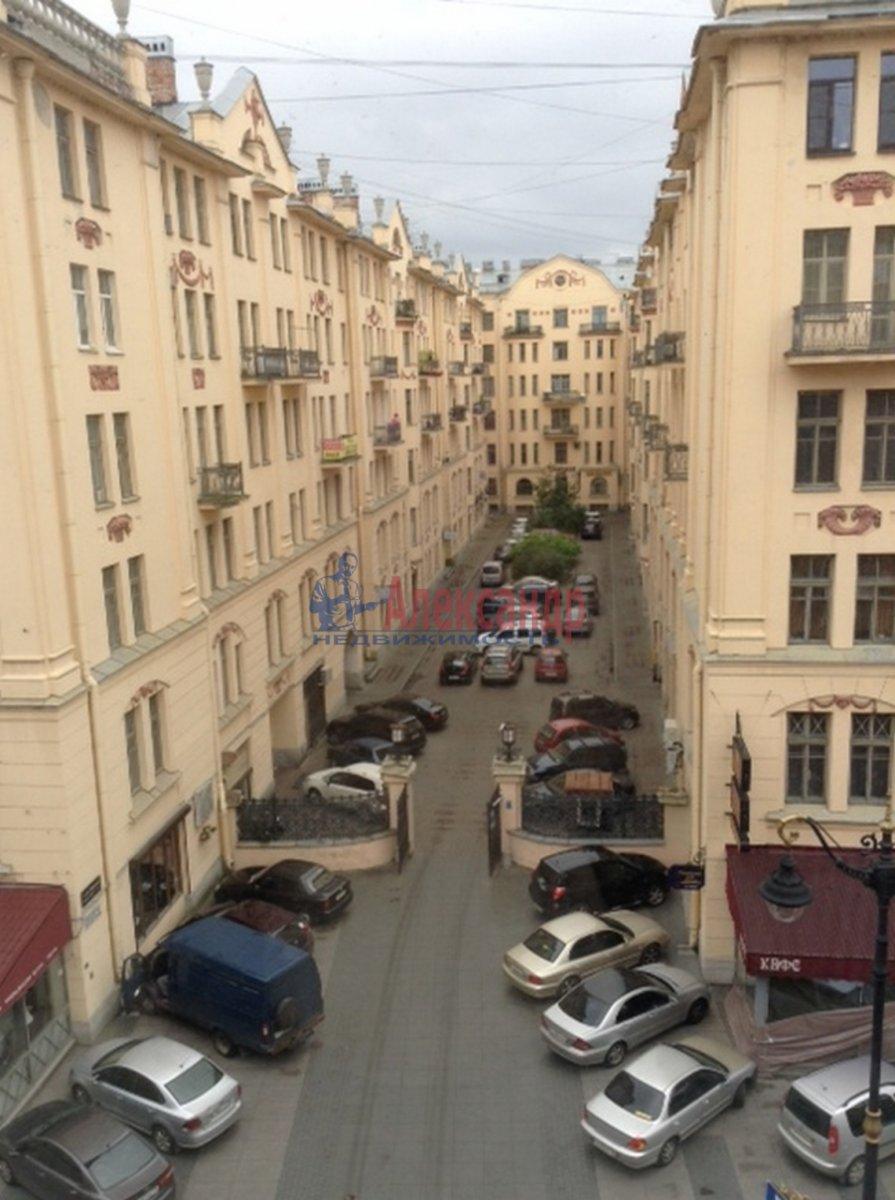 5-комнатная квартира (260м2) в аренду по адресу Рубинштейна ул., 36— фото 14 из 14