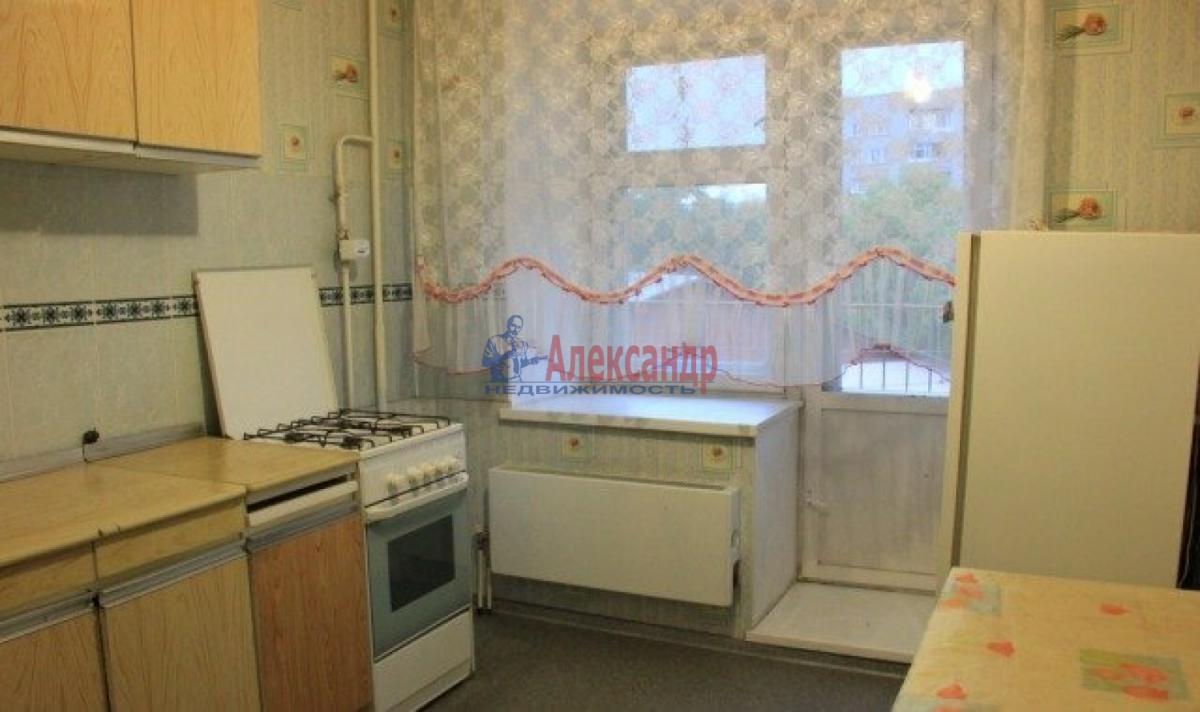 1-комнатная квартира (32м2) в аренду по адресу Тамбасова ул., 24— фото 4 из 4