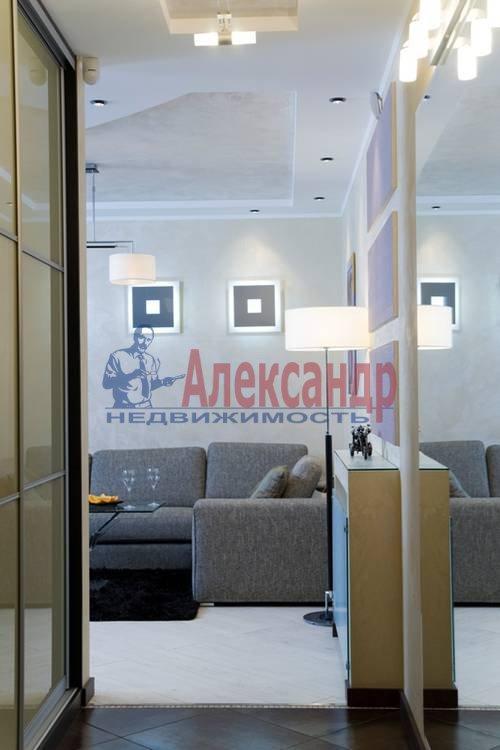 2-комнатная квартира (78м2) в аренду по адресу Приморский пр., 137— фото 7 из 10