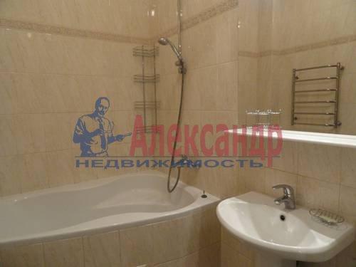 2-комнатная квартира (60м2) в аренду по адресу Лермонтовский пр., 30— фото 6 из 13