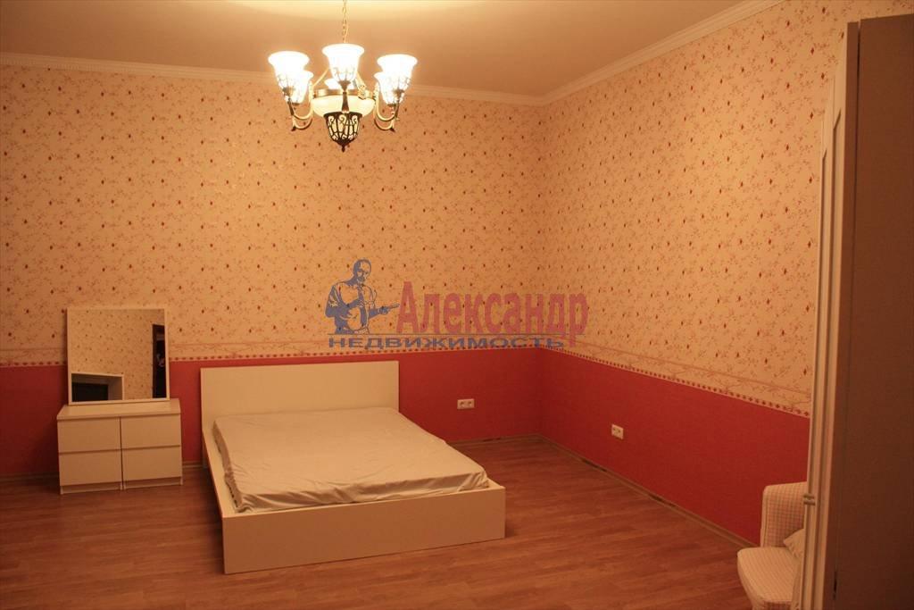 3-комнатная квартира (160м2) в аренду по адресу Беринга ул., 25— фото 1 из 5