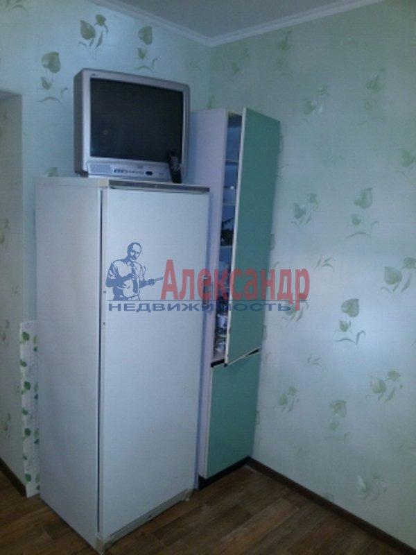 Комната в 4-комнатной квартире (77м2) в аренду по адресу Будапештская ул., 63— фото 6 из 6