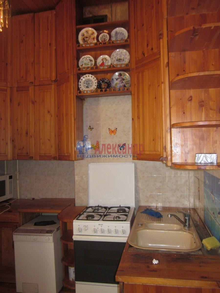 2-комнатная квартира (60м2) в аренду по адресу Тверская ул., 27— фото 5 из 7