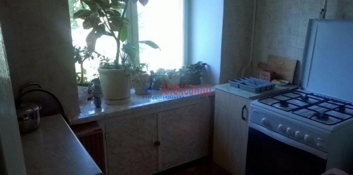 Комната в 4-комнатной квартире (131м2) в аренду по адресу Декабристов ул., 30— фото 5 из 6
