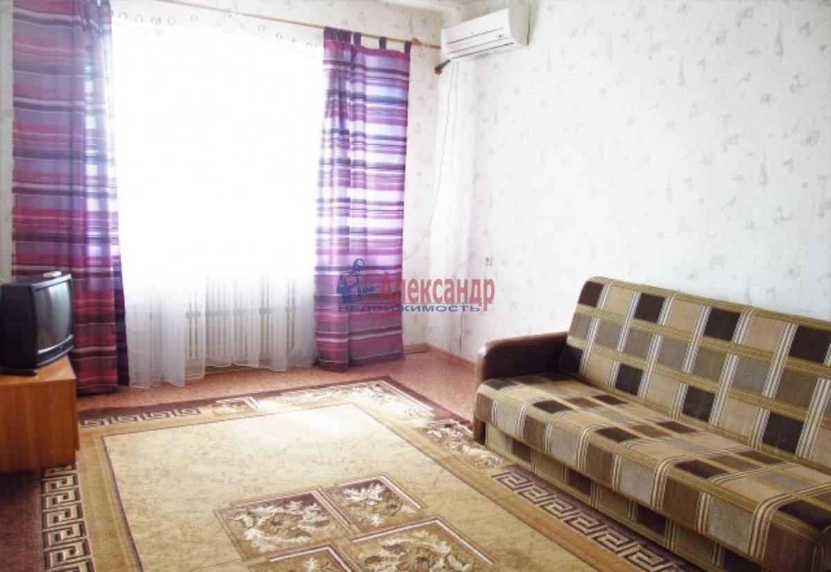 Комната в 2-комнатной квартире (38м2) в аренду по адресу Народного Ополчения пр., 159— фото 2 из 2