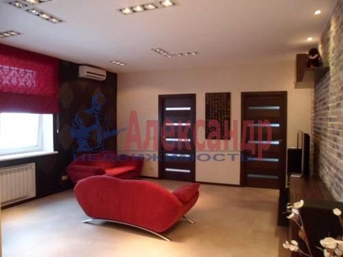 2-комнатная квартира (85м2) в аренду по адресу Детская ул., 18— фото 4 из 7