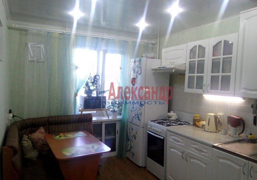 1-комнатная квартира (37м2) в аренду по адресу Шлиссельбургский пр., 49— фото 1 из 6