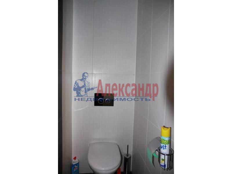 1-комнатная квартира (45м2) в аренду по адресу Краснопутиловская ул., 125— фото 12 из 12
