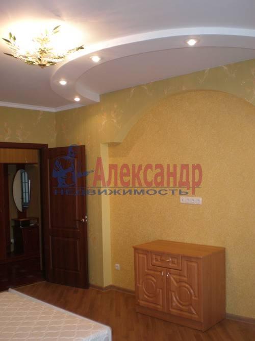 3-комнатная квартира (87м2) в аренду по адресу Туристская ул., 36— фото 7 из 8