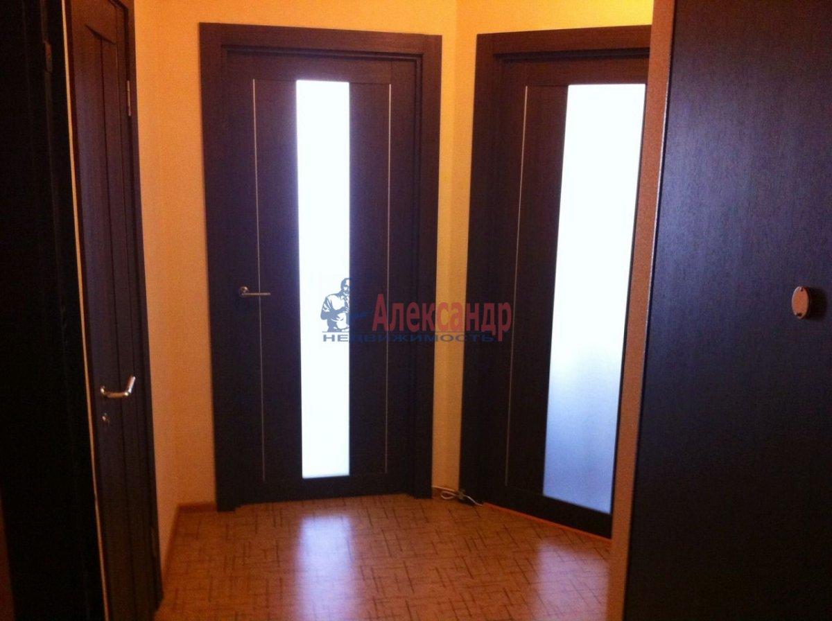 1-комнатная квартира (35м2) в аренду по адресу Московское шос., 4— фото 4 из 4
