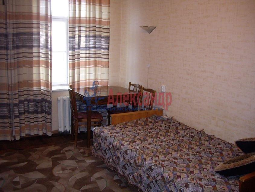 1-комнатная квартира (34м2) в аренду по адресу Курляндская ул., 36— фото 5 из 11