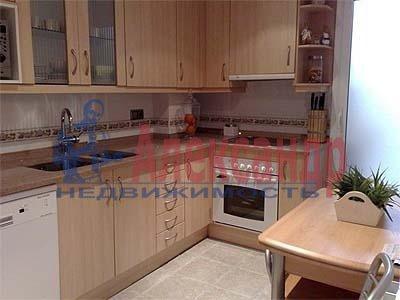 2-комнатная квартира (61м2) в аренду по адресу Дунайский пр., 55— фото 1 из 5