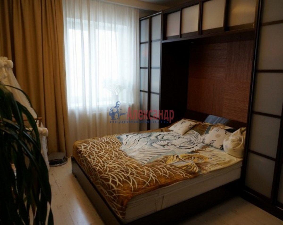 2-комнатная квартира (50м2) в аренду по адресу Савушкина ул., 134— фото 1 из 3