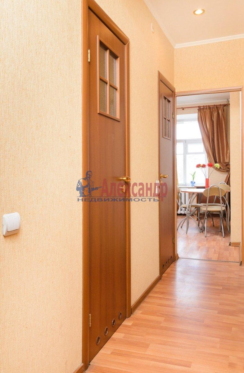 3-комнатная квартира (120м2) в аренду по адресу Правды ул., 5— фото 5 из 12
