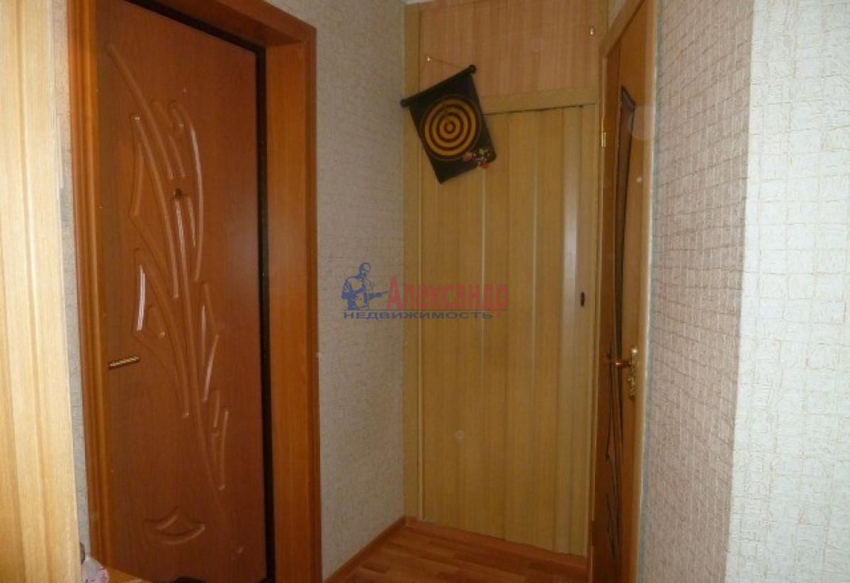 1-комнатная квартира (32м2) в аренду по адресу Ветеранов пр., 84— фото 7 из 7