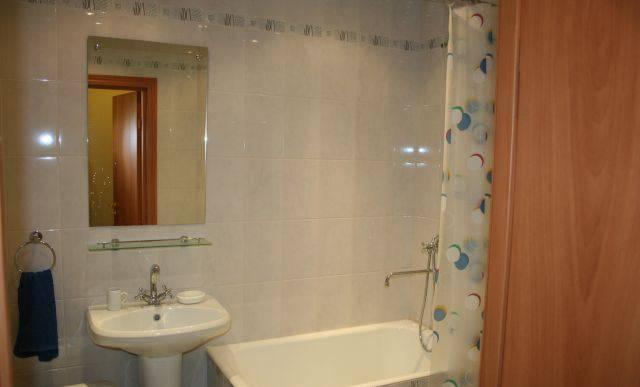 1-комнатная квартира (36м2) в аренду по адресу Ленинский пр., 82— фото 4 из 4