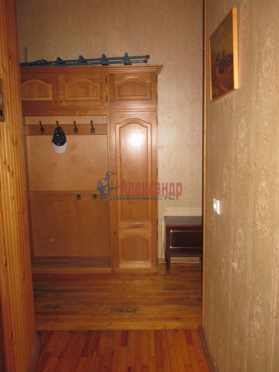 2-комнатная квартира (60м2) в аренду по адресу Тверская ул., 27— фото 6 из 7