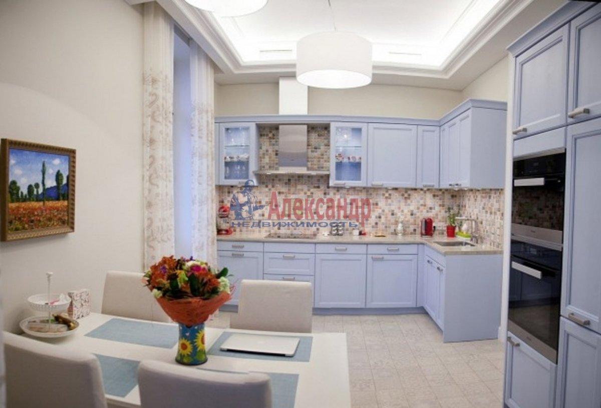 3-комнатная квартира (160м2) в аренду по адресу Кемская ул., 7— фото 2 из 7