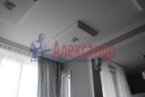 2-комнатная квартира (60м2) в аренду по адресу Лермонтовский пр., 30— фото 5 из 9