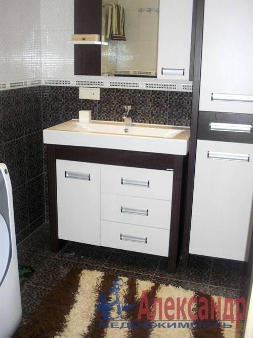3-комнатная квартира (93м2) в аренду по адресу Боткинская ул., 15— фото 10 из 14