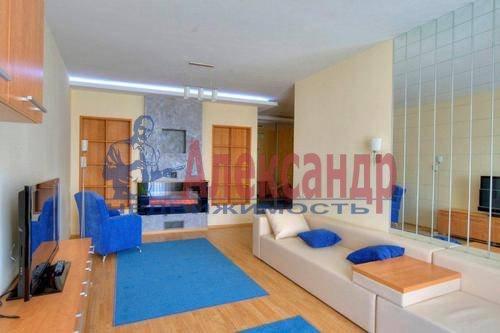 2-комнатная квартира (65м2) в аренду по адресу Королева пр., 7— фото 3 из 7