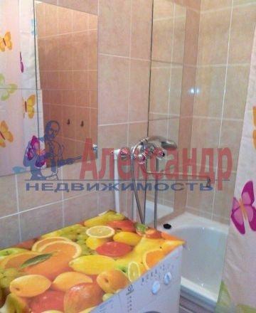 1-комнатная квартира (40м2) в аренду по адресу Вербная ул., 13— фото 2 из 6