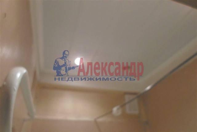 1-комнатная квартира (35м2) в аренду по адресу Черкасова ул., 4— фото 16 из 17