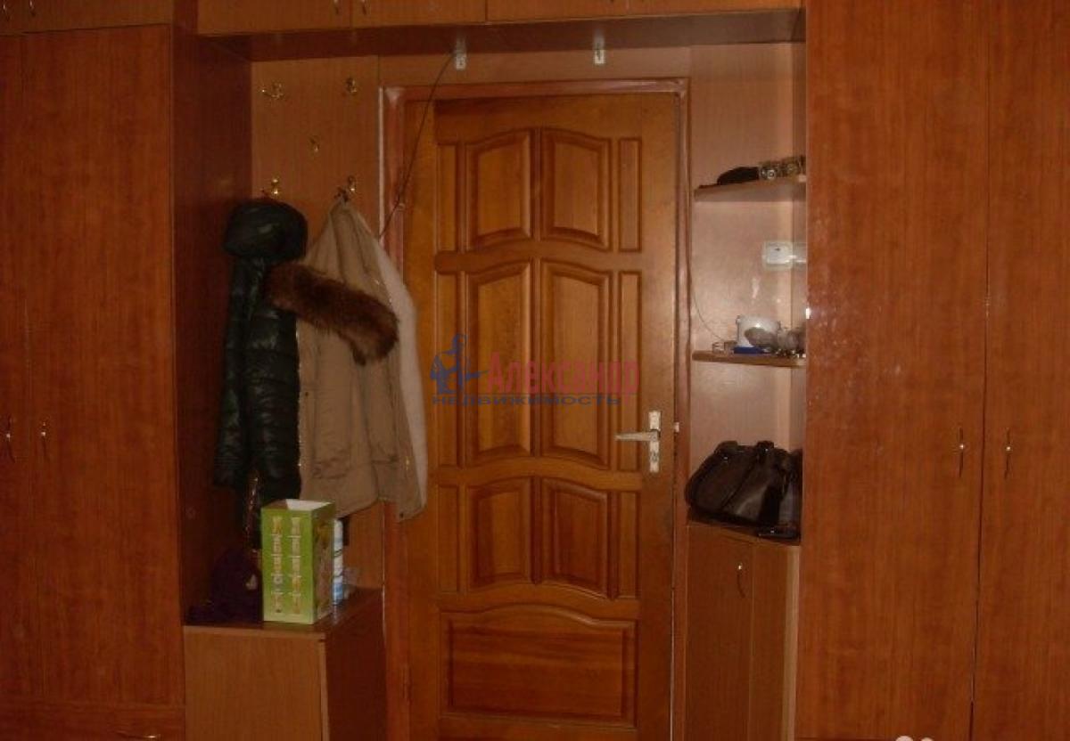 1-комнатная квартира (36м2) в аренду по адресу Дунайский пр., 7— фото 4 из 5