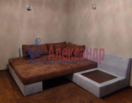 1-комнатная квартира (47м2) в аренду по адресу Энгельса пр., 93— фото 2 из 10