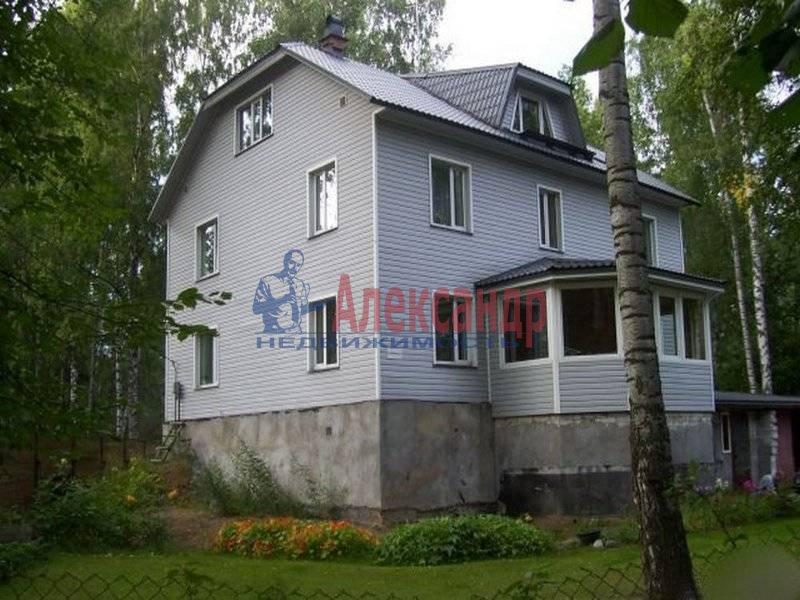 Дом (250м2) в аренду — фото 3 из 4