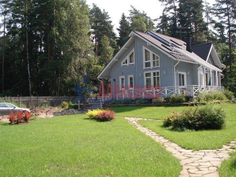 Дом (200м2) в аренду — фото 2 из 16