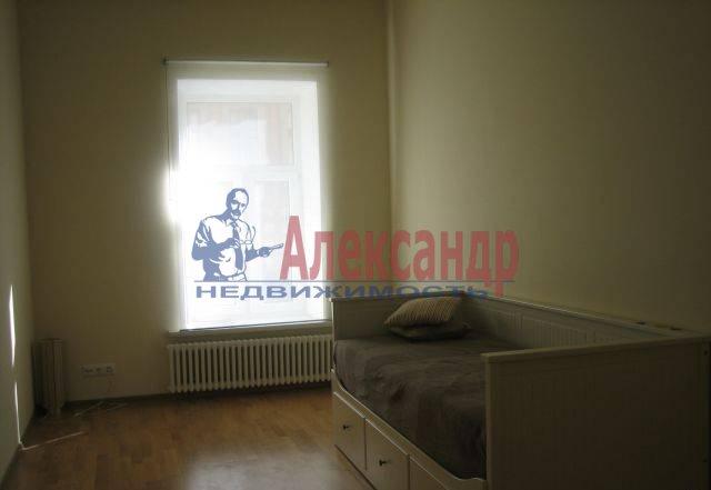 3-комнатная квартира (86м2) в аренду по адресу 7 Советская ул., 38— фото 3 из 8