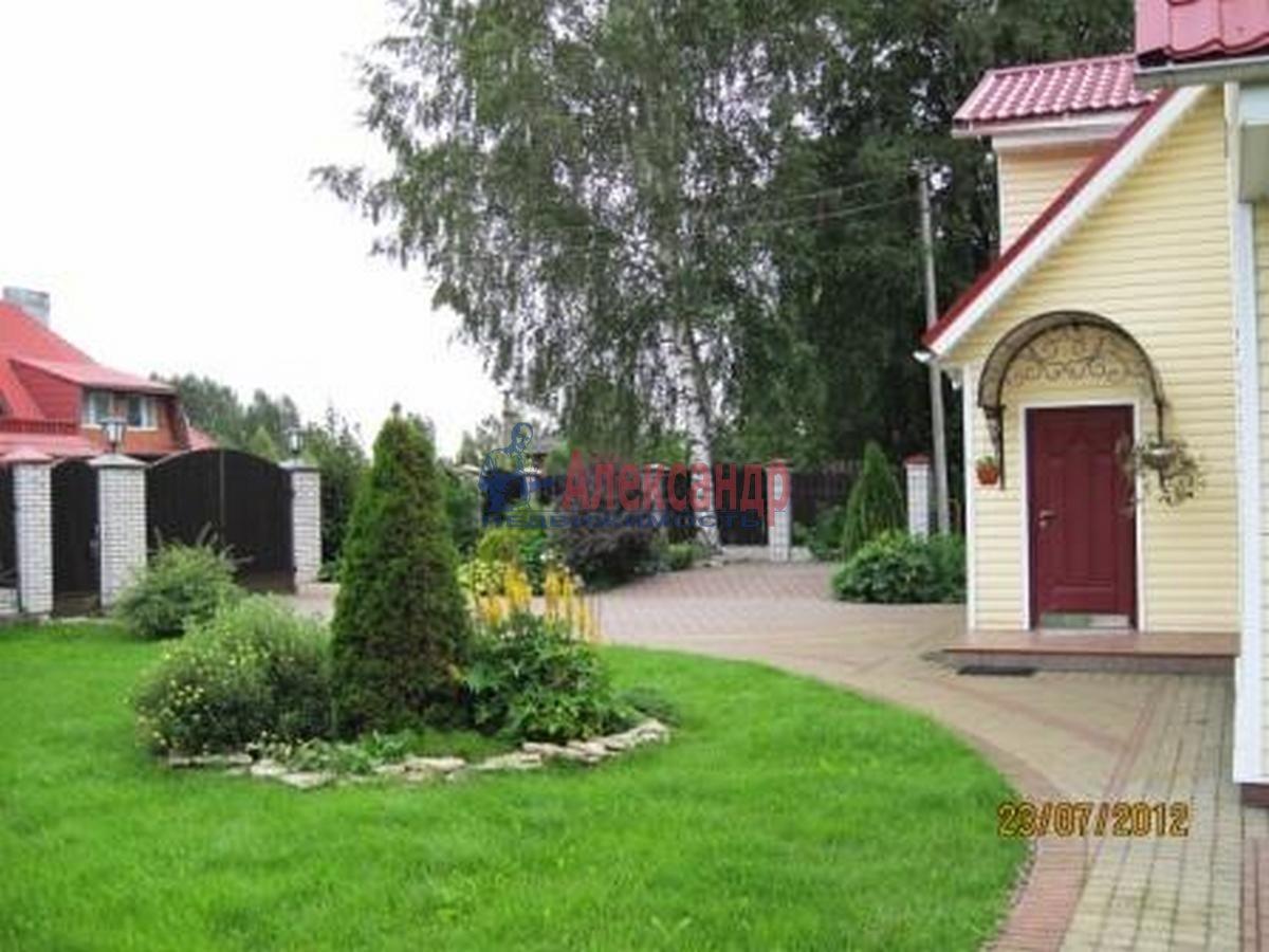Дом (250м2) в аренду — фото 2 из 13