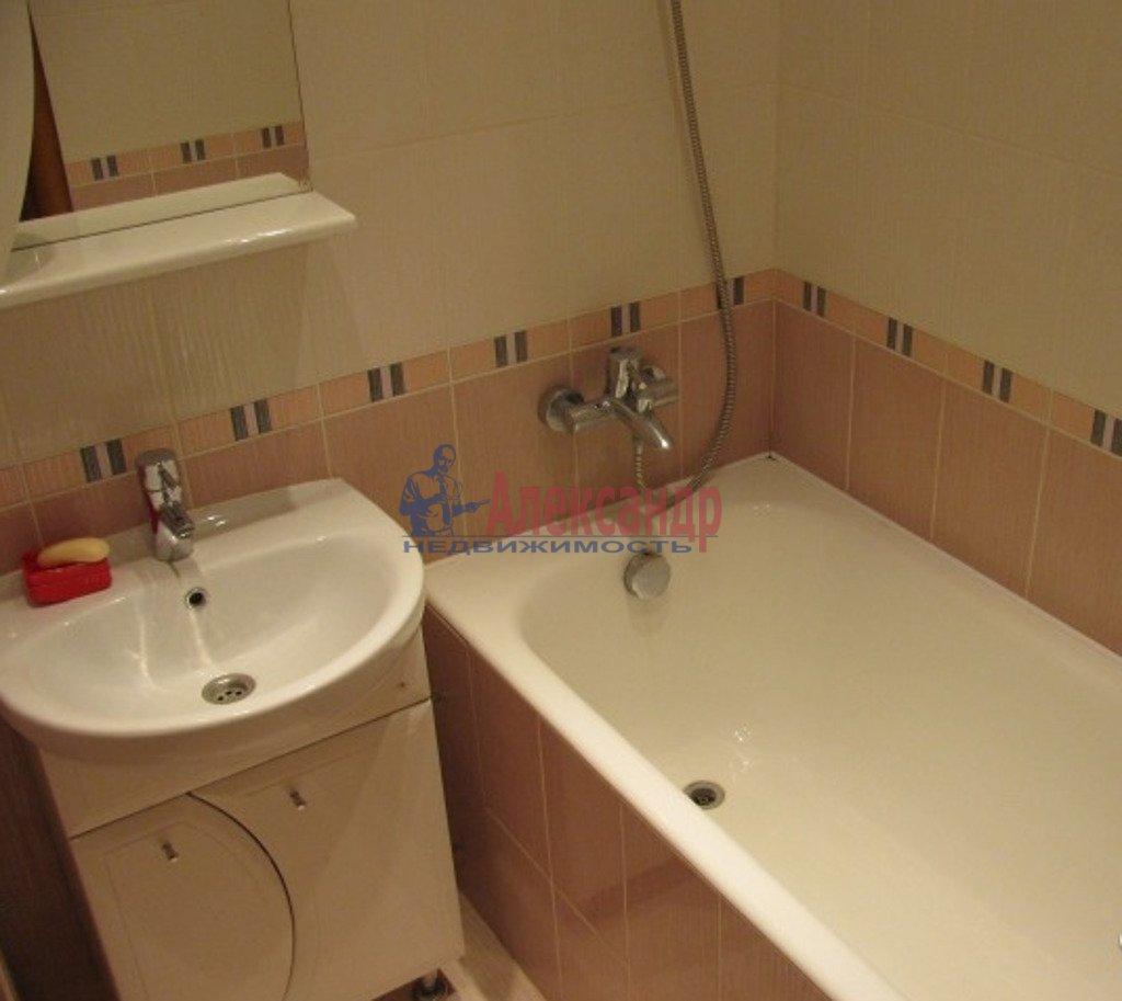 1-комнатная квартира (37м2) в аренду по адресу Туристская ул., 11— фото 3 из 3