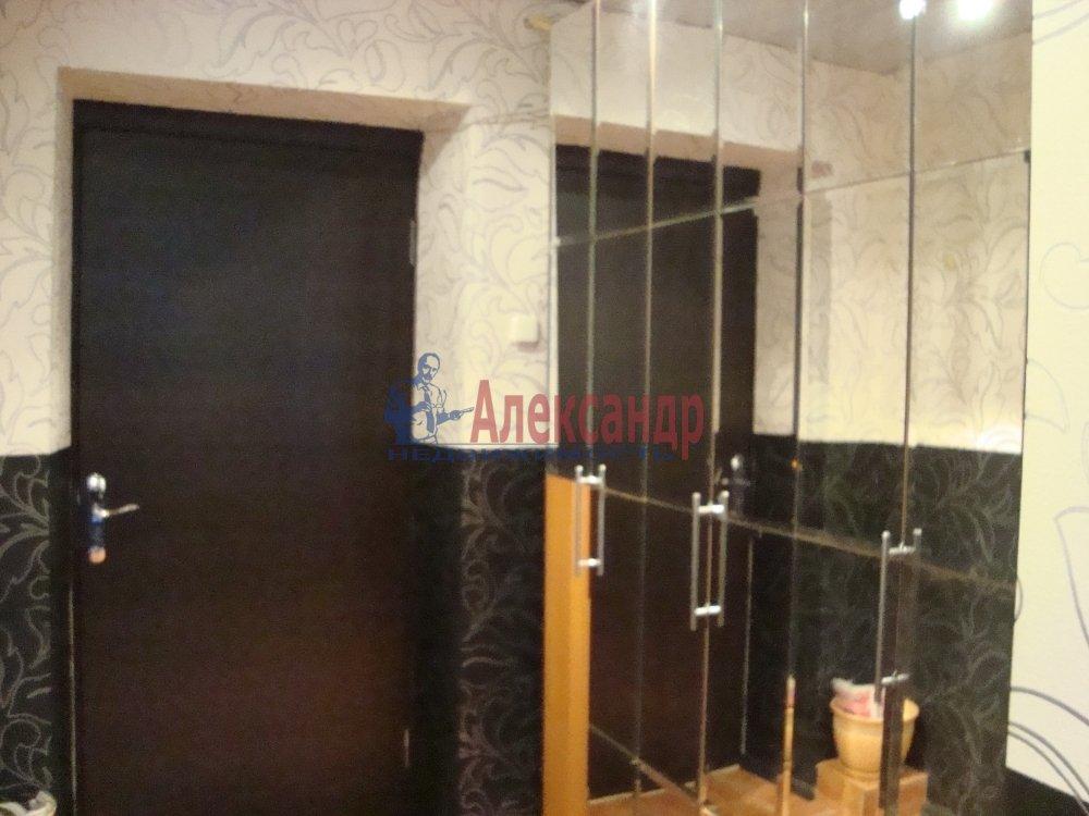 2-комнатная квартира (39м2) в аренду по адресу Савушкина ул., 139— фото 5 из 7