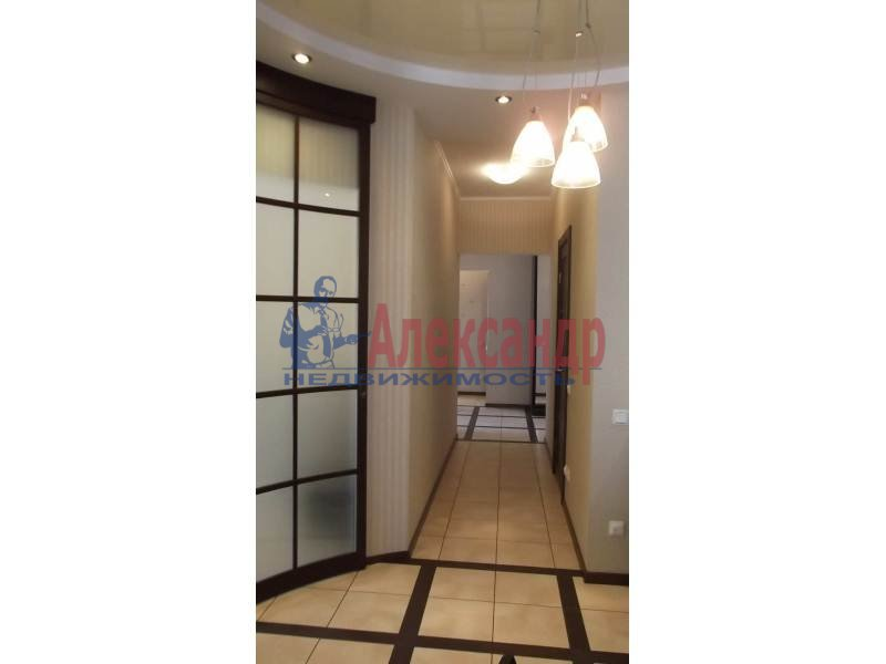 3-комнатная квартира (100м2) в аренду по адресу Коломяжский пр., 15— фото 14 из 14