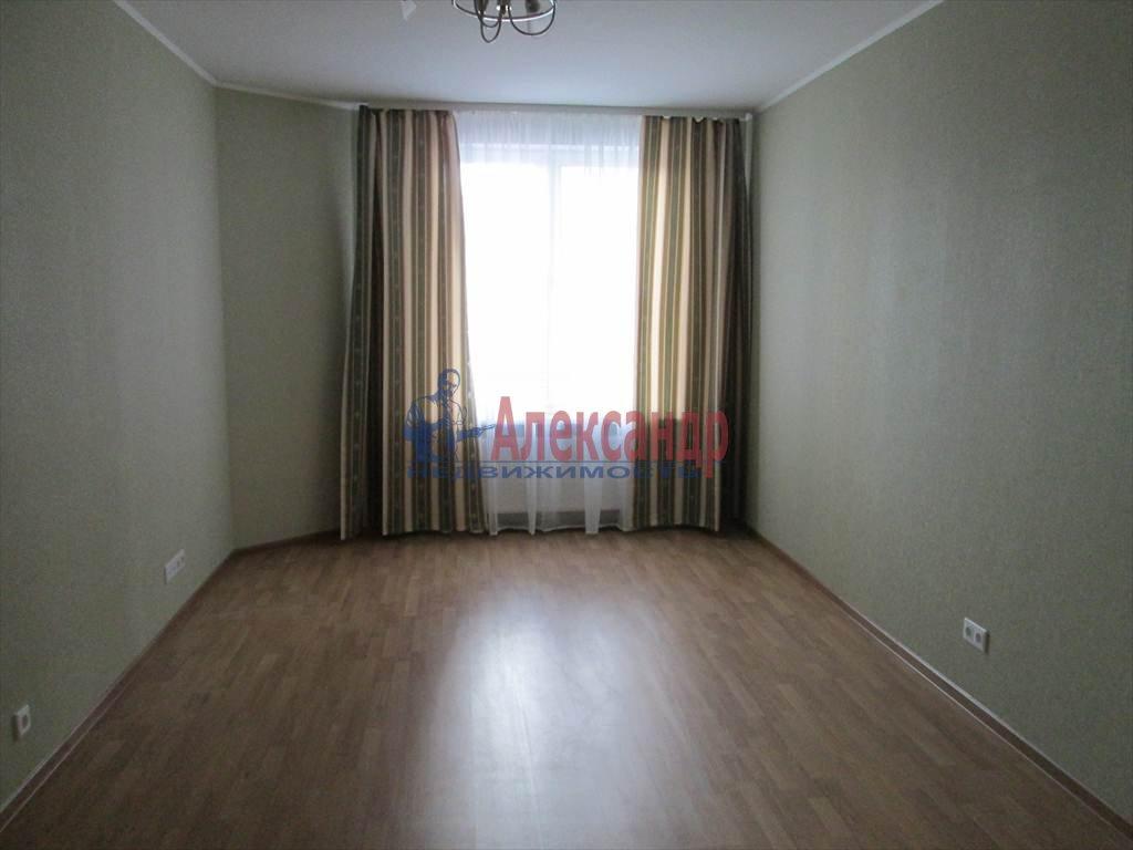 2-комнатная квартира (62м2) в аренду по адресу Российский пр., 4— фото 4 из 4
