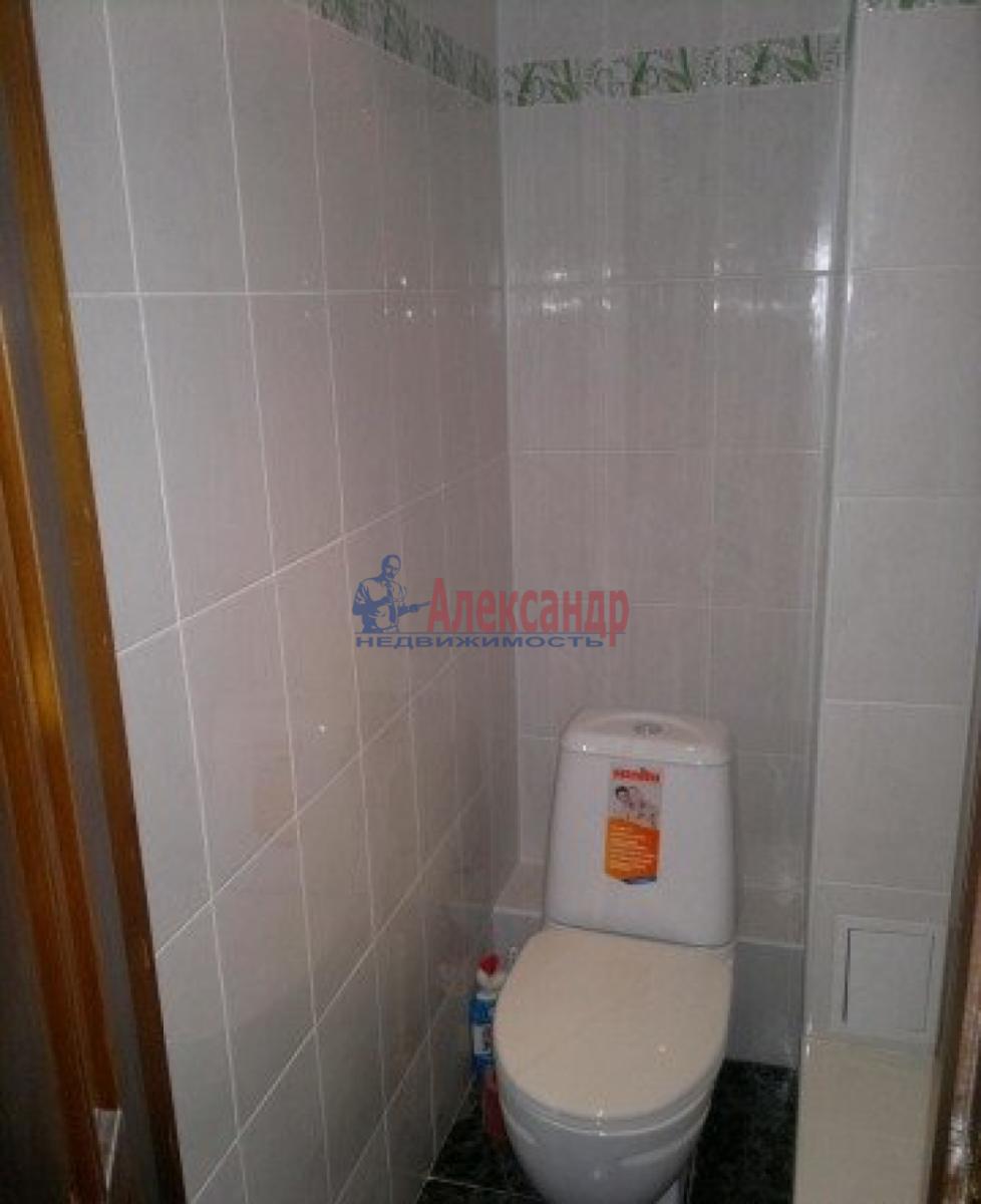 1-комнатная квартира (34м2) в аренду по адресу Зины Портновой ул., 25— фото 3 из 3