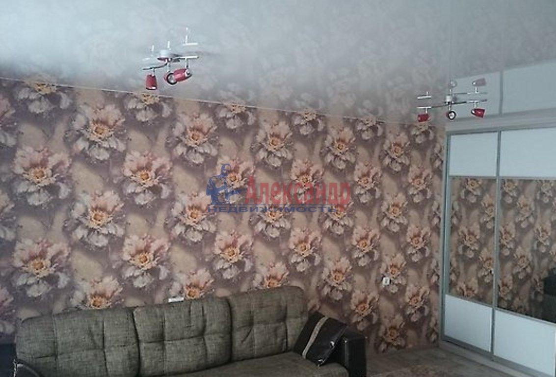 1-комнатная квартира (40м2) в аренду по адресу Гжатская ул., 22— фото 2 из 2