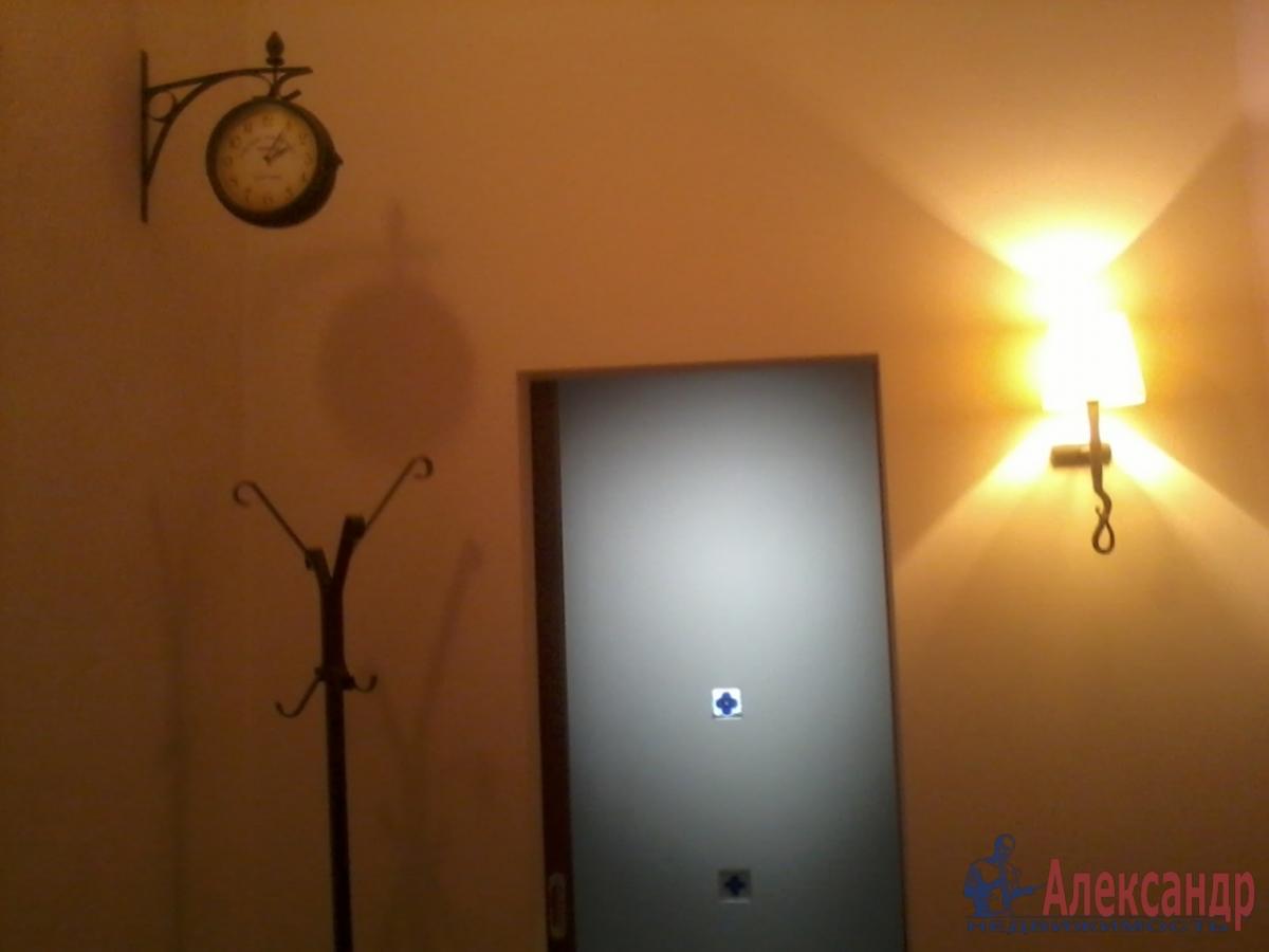 3-комнатная квартира (91м2) в аренду по адресу Колокольная ул., 3— фото 9 из 18