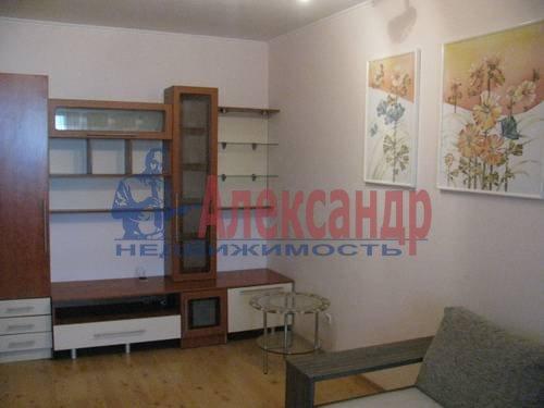 1-комнатная квартира (43м2) в аренду по адресу Энгельса пр., 148— фото 2 из 5