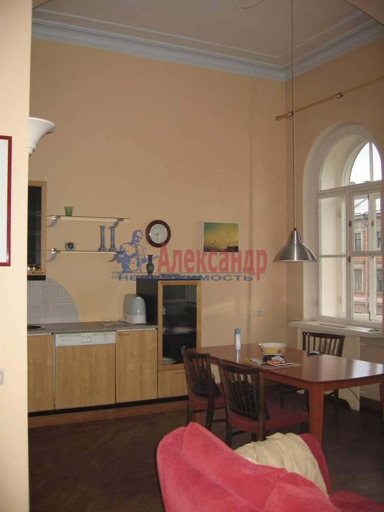 3-комнатная квартира (100м2) в аренду по адресу Большая Конюшенная ул., 5— фото 1 из 6