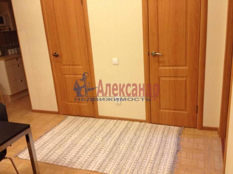 Комната в 2-комнатной квартире (62м2) в аренду по адресу Просвещения пр., 33— фото 8 из 9