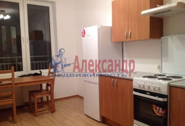 1-комнатная квартира (36м2) в аренду по адресу Королева пр., 19— фото 4 из 4