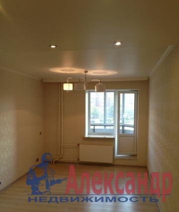 1-комнатная квартира (45м2) в аренду по адресу Лени Голикова ул., 29— фото 1 из 2