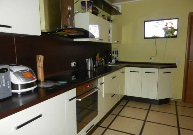 1-комнатная квартира (45м2) в аренду по адресу Выборгское шос., 17— фото 2 из 2