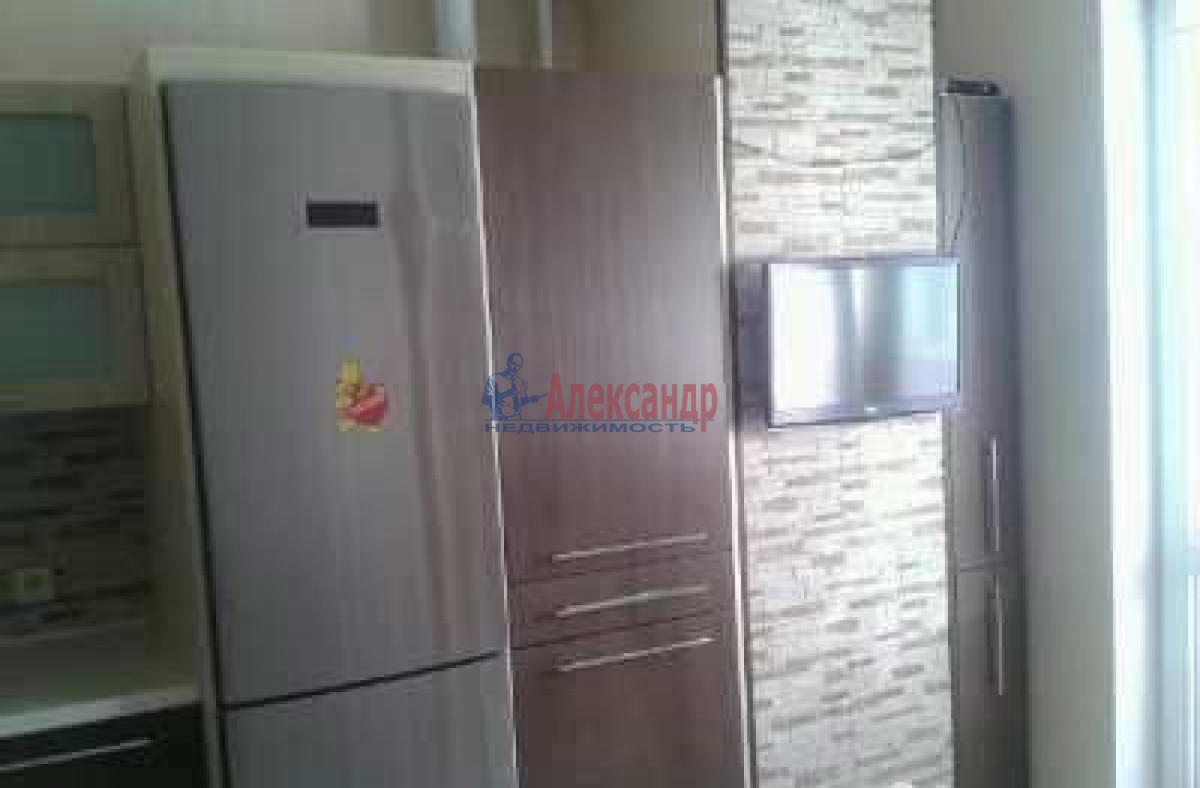 2-комнатная квартира (47м2) в аренду по адресу Стойкости ул., 26— фото 1 из 6