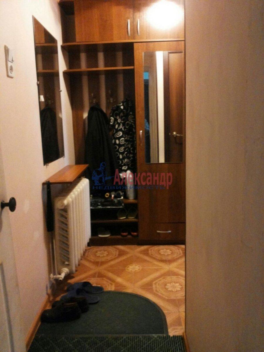 1-комнатная квартира (30м2) в аренду по адресу Ленсовета ул., 27— фото 7 из 8