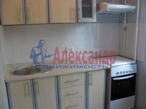 1-комнатная квартира (39м2) в аренду по адресу Испытателей пр., 8— фото 6 из 8