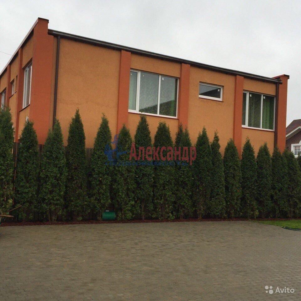 Дом (220м2) в аренду — фото 1 из 18